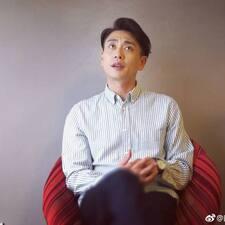 Profil utilisateur de 刘晓彬