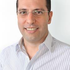 Leandro Henrique คือเจ้าของที่พักดีเด่น