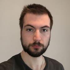 Profilo utente di Maël