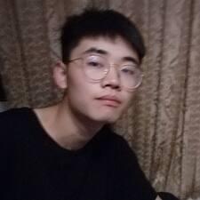 Henkilön 郭劭宇 käyttäjäprofiili