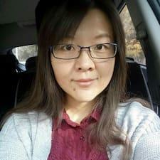 Yumei User Profile