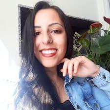 Camila님의 사용자 프로필