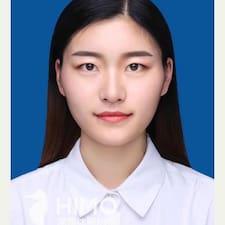 袁 User Profile
