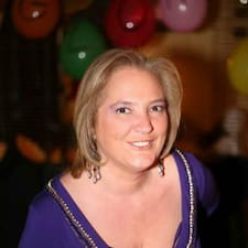 Profilo utente di Gloria
