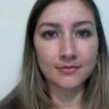 Tanise User Profile