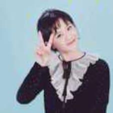 Nutzerprofil von 雅婷