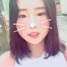 Профиль пользователя 아현