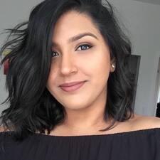 Profil utilisateur de Rupam
