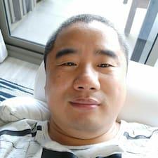 Profil utilisateur de 十三