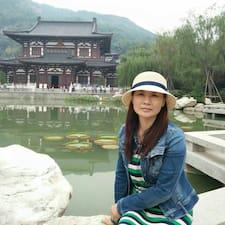 青逸小窝-沁梅 User Profile