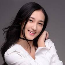升平 User Profile
