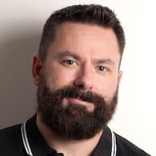 Olegario felhasználói profilja