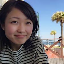 Nutzerprofil von カヨコ