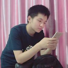 Профиль пользователя 逸霄