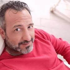 Profilo utente di Domenico, Fabio
