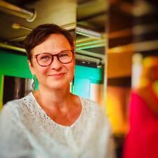 Ulla-Maijaさんのプロフィール