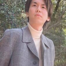 Nutzerprofil von 小川