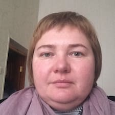 Наталья User Profile