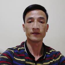 Profilo utente di 召乾