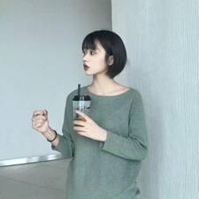 Profil utilisateur de 菊