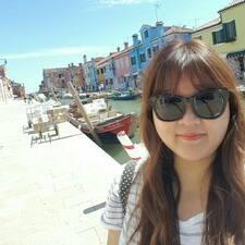 Profilo utente di Ji Eun