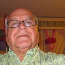Profil Pengguna Eduardo