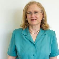 Profilo utente di Sharon Shari