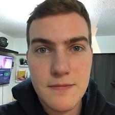 Profil utilisateur de Callum