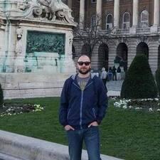 Profil korisnika Kristijan