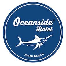 Oceanside User Profile