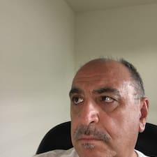 Haluk User Profile