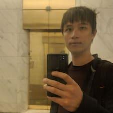 Profil Pengguna Jianfei