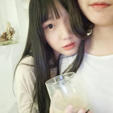潔林 User Profile
