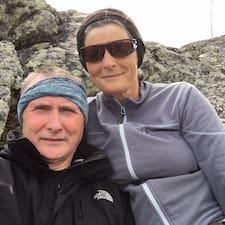 Profil Pengguna Roger Og Elisabeth