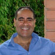 Profil Pengguna Farid