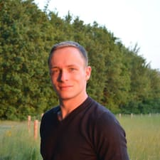 Ricky Brukerprofil