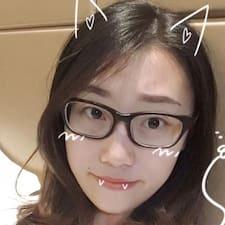仓咏丹 Brugerprofil