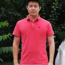 佳锋 felhasználói profilja