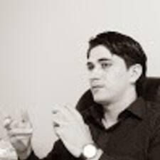 Profil korisnika Gabriel Alejandro