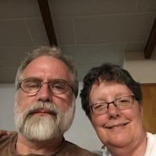 Kelly & Linda ist ein Superhost.