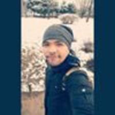 Profil utilisateur de Ishmael Telmo