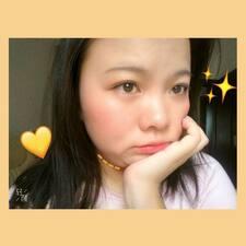 怡雯 User Profile