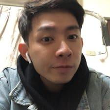 Profil utilisateur de 威呈