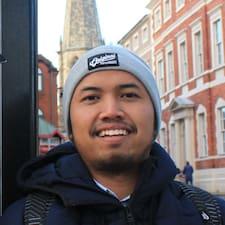 Profilo utente di Setiadi