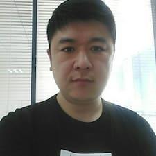 天宇 Kullanıcı Profili