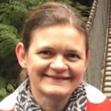 Annemette Brugerprofil