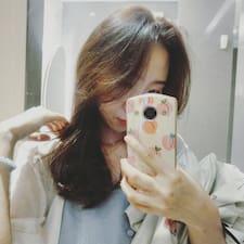 Henkilön 天瑶 käyttäjäprofiili