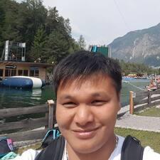 Minh Trong Brukerprofil