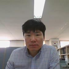 상욱的用戶個人資料