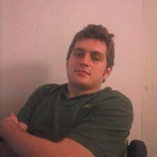 Perfil de l'usuari Marcin